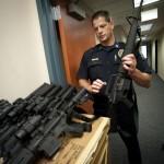 The Militarization of Minnesota Police