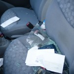 Affluent Neighborhoods Easy Targets for Burglaries